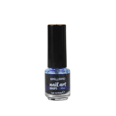 BB Nail Art Drops 4ml - blue