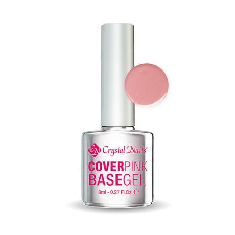 CN Cover Pink base gel 8 ml dejavu