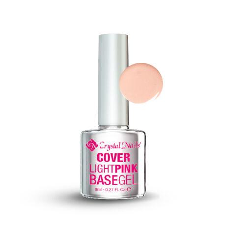 CN Cover Light Pink base gel 4 ml dejavu