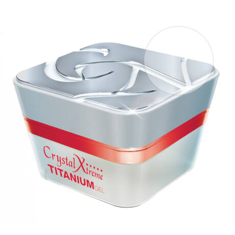 CN Xtreme Titanium gel 50 ml dejavu