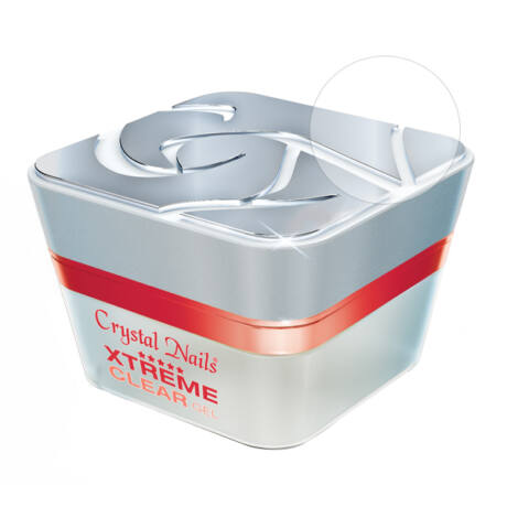 CN Xtreme Clear gel 50 ml dejavu