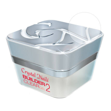 CN Builder Clear II. gel 15 ml dejavu