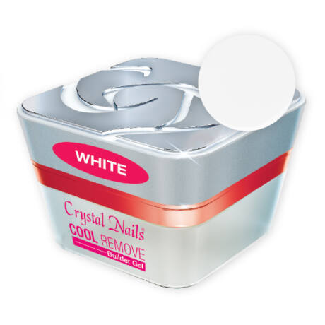 CN Cool Remove Builder White Gel 15 ml