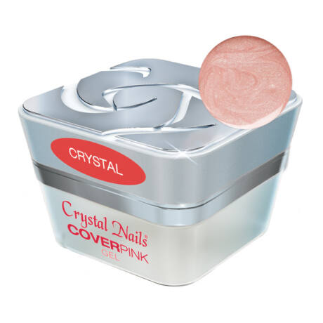 Cn Cover Crystal Gel 5ml dejavu
