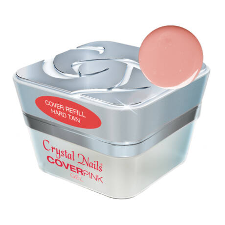 CN Cover Refill Hard gel 15 ml dejavu