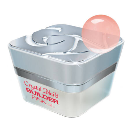 CN Builder Pink II. gel 15 ml dejavu
