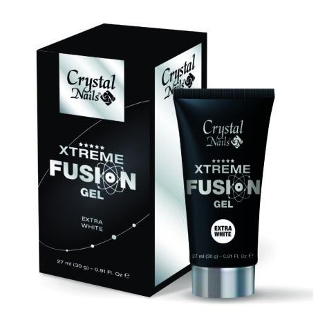 CN Xtreme Fusion Gel White 30 g dejavu
