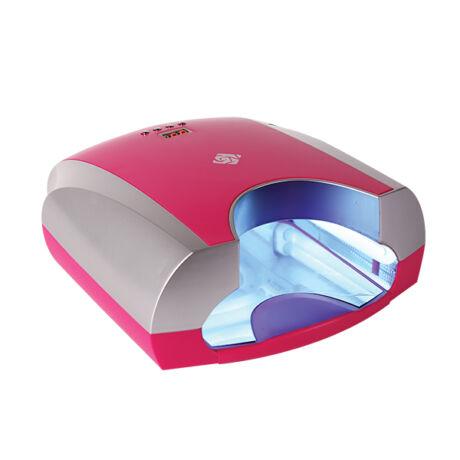 CN Crystal Pink UV lámpa dejavu