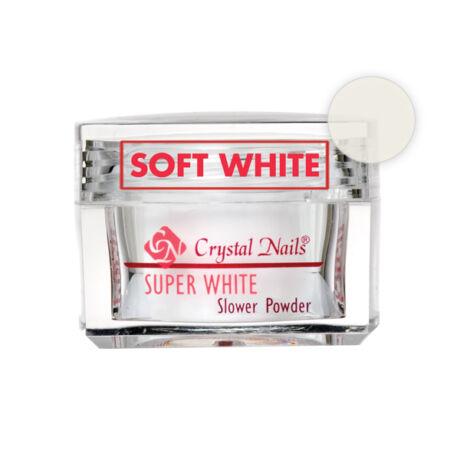 CN Slower Porcelánpor Soft White 28 g