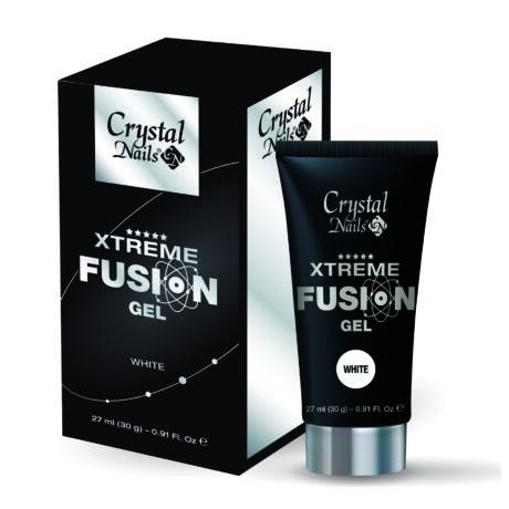 CN Xtreme Fusion Gel Extra White 30 g dejavu