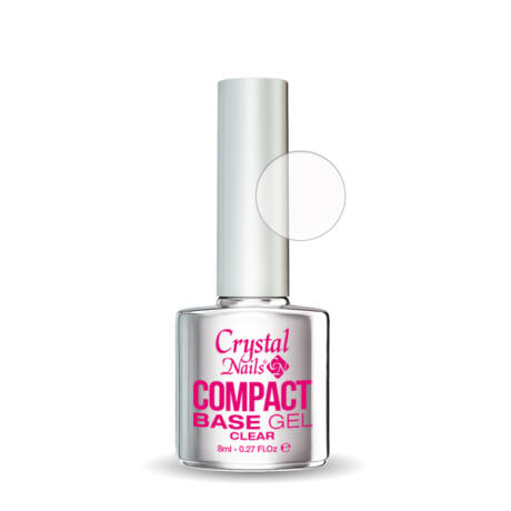 CN Compact Base gel clear 8 ml dejavu