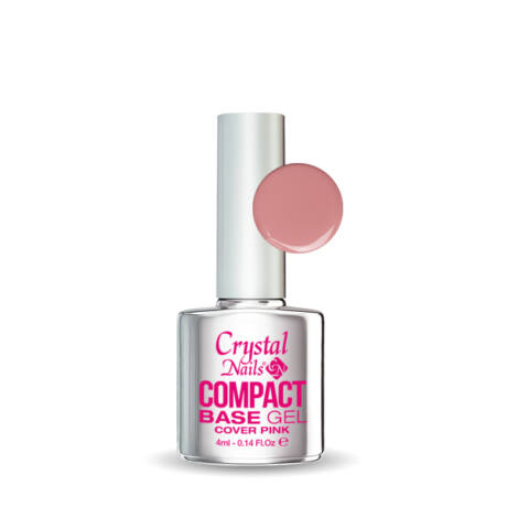 CN Compact Base gel cover pink 4 ml dejavu