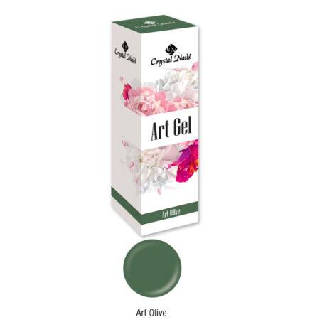 CN Art Gel 5 ml #Olive