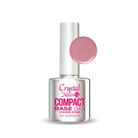 CN Compact Base Gel 4 ml #Cover Rose