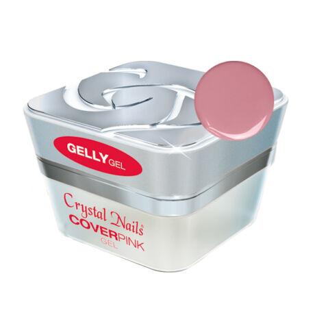 CN Gelly Cover Pink Builder Gel 50ml - 11+1 AKCIÓ