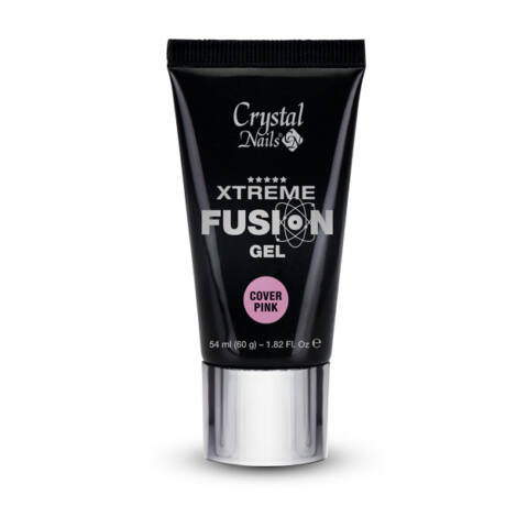 CN Xtreme Fusion Gel Cover Pink 60 g