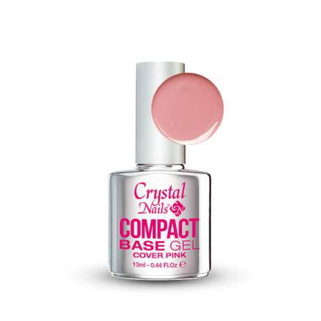 CN Compact Base Gel 13 ml #Cover Pink