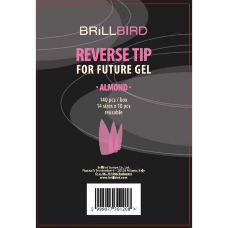 BB Tip Almond - Future Gelhez 140db