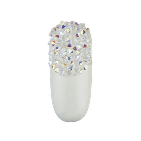 Swarovski Crystal Pixie – Edge Cute Mood