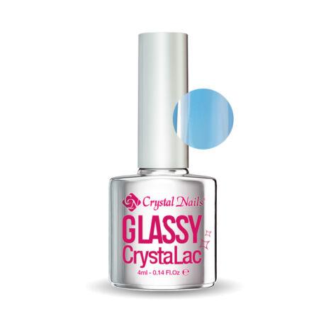 CN Crysta-lac Glassy Blue 4ml