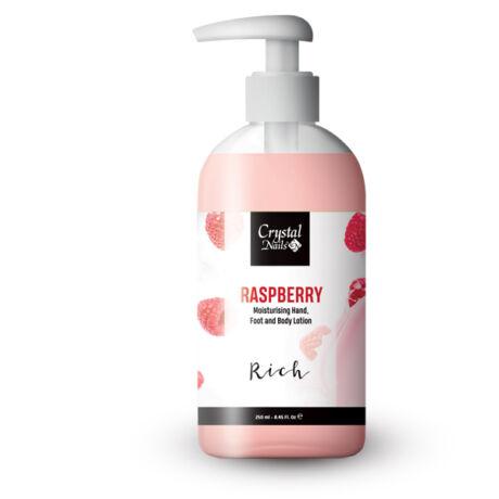 CN Raspberry Lotion - Rich 250ml