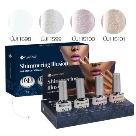 2020 Shimmering Illusion 1S kit
