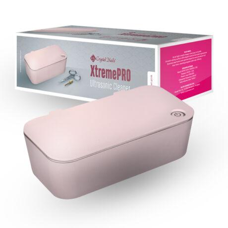 CN Ultrahangos tisztító - Pink