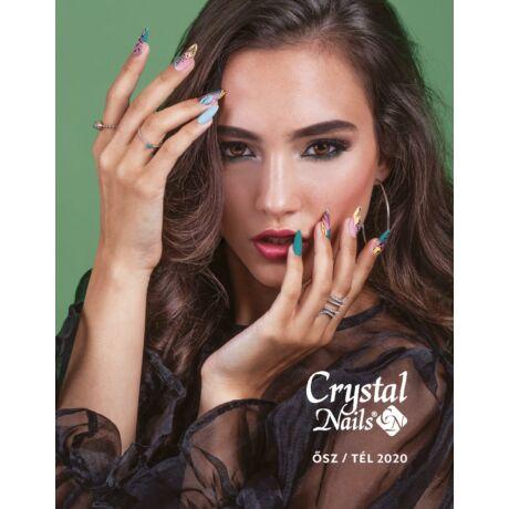Crystal Nails 2020 ŐSZ-TÉL Kiegészítő Katalógus