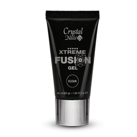 CN Xtreme Fusion AcrylGel - Clear 60g