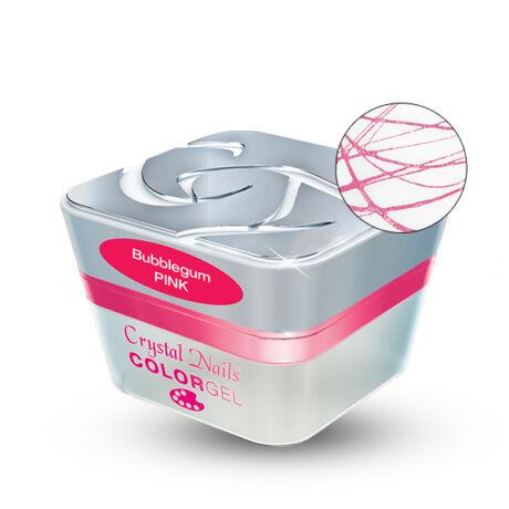 CN Bubblegum gel pink 3ml