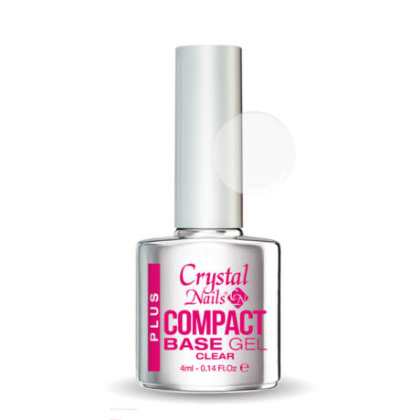 CN Compact Base gel PLUS 4ml