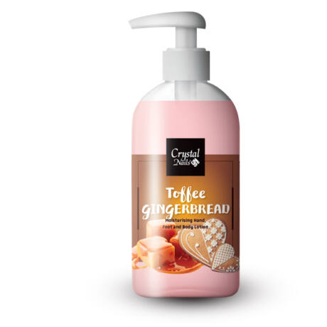 CN Toffee Gingerbread Lotion 250ml