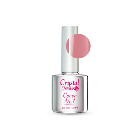 CN 3S CrystaLac 4 ml #Cover NR1