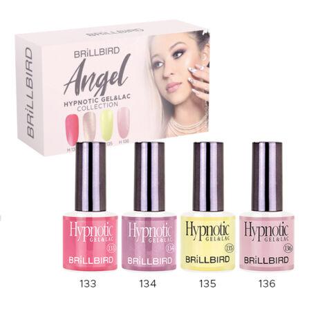 Angel Hypnotic gel&lac kit
