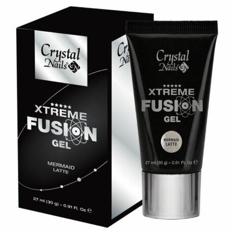 CN Xtreme Fusion AcrylGel - Mermaid Latte 30g