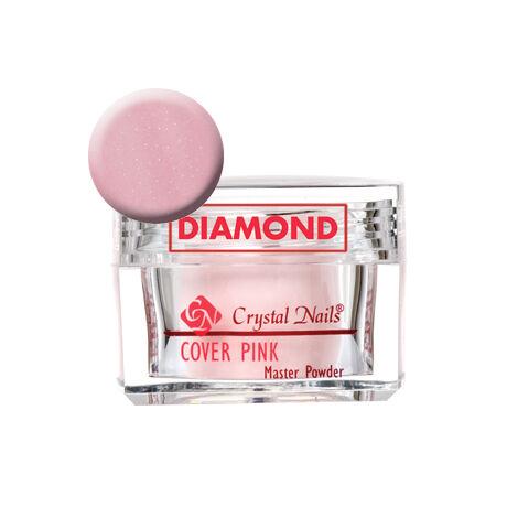 CN Master porcelánpor Cover Pink Diamond 17 g dejavu