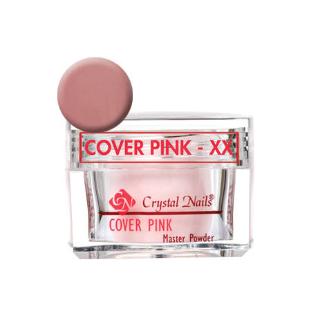CN Master porcelánpor Cover Pink XX 28 g dejavu