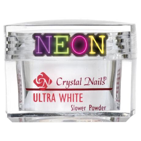 CN Slower Porcelánpor Neon White 28 g