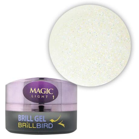 Magic light gel#1 dejavu