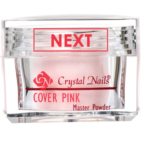 CN Master porcelánpor Cover Pink Next 17 g dejavu