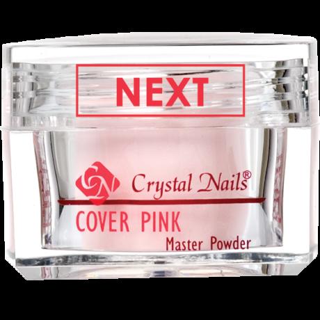 CN Master porcelánpor Cover Pink Next 28 g dejavu