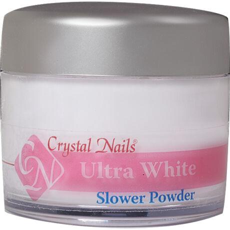 CN Slower Porcelánpor Ultra White 100 g