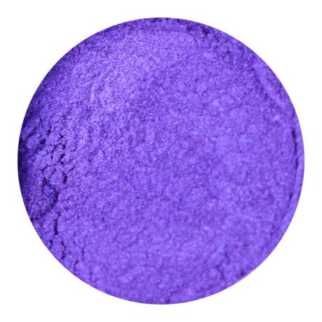 Dísz- Pigment lila dejavu