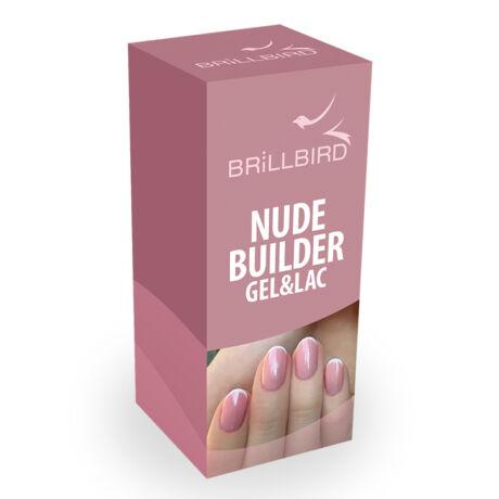 Nude Builder Gel & Lac 8 ml dejavu