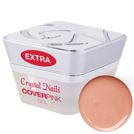 CN Extra Cover Pink Gel 50 ml
