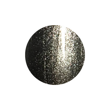 BB Contour Paint Gel #7 (Dark Silver)