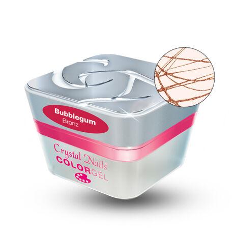 CN Bubblegum Gel 3 ml #Rosegold