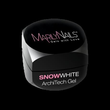MN ArchiTech - Snow White gel 40ml dejavu