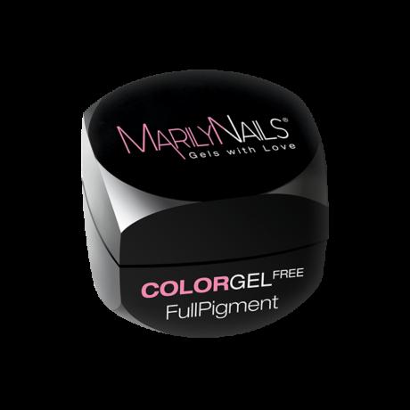 MN FullPigment -Color  gel Free #1 3ml dejavu