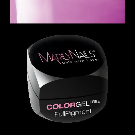 MN FullPigment -Color  gel Free #5 3ml dejavu